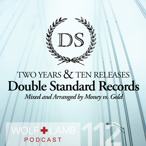 Money vs. Gold - Double Standard: 2 Years & 10 Releases