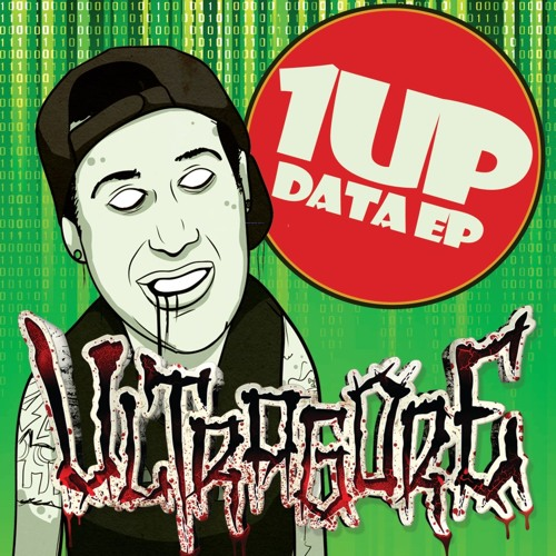 1uP - Data Processing (OUT NOW ON ULTRAGORE!)
