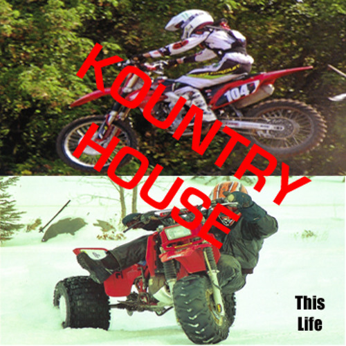 Kountry House - This life (Demo)