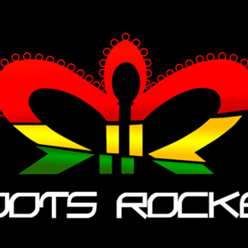ROOTS ROCKET BAND - ROCKY ROAD