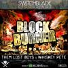 Hotboys Block Burner Album Cover