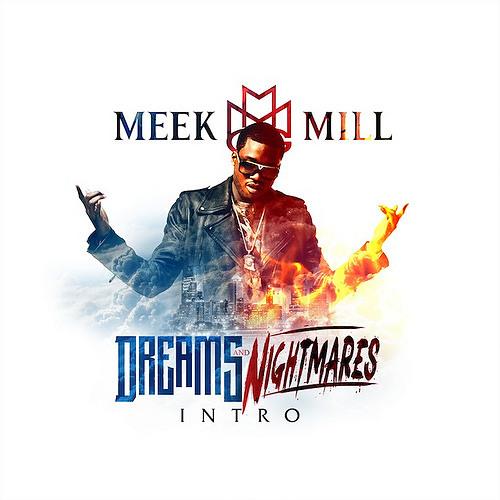 John Storm-Meek Mill Intro Freestyle