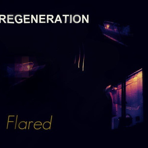 Flared - Eternity Split (Qode Remix)