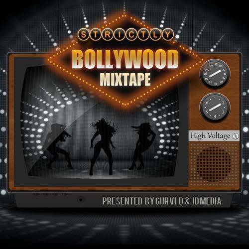 Strictly Bollywood Mixtape Part 3- Classics