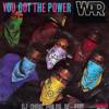 War - You Got The Power (DJ Chris Philps Re-Edit)