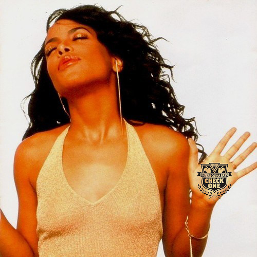 Aaliyah - Rock the boat (Check One bright eyes remix)