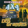 Chevrolet 4x4
