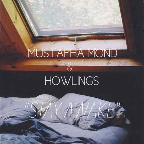Mustapha Mond X Howlings - Stay Awake
