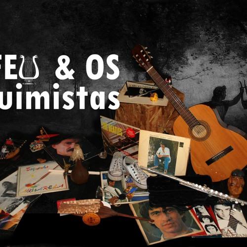 Orfeu & os Alquimistas - Versos Brandos e Canções