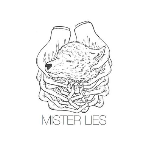"""Mister Lies """"Lupine"""""""
