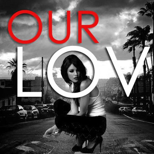 """ADENOMUSIC """"OUR LOVE""""  VDS EDIT"""