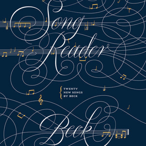 Beck's Song Reader by Frank & Jeff