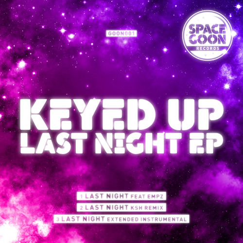 Last Night (Extended Instrumental)