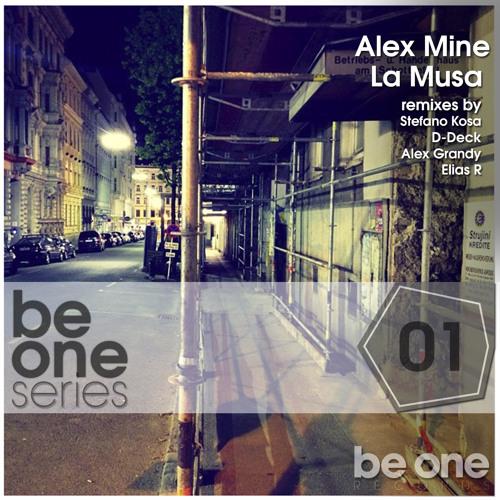 BOS01 Alex Mine - La Musa