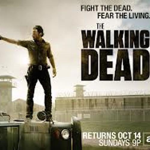 Walking Dead Main Theme (OneWerd Remix)