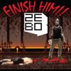 The Immortals - Mortal Kombat (Zebo's 95 Trapstyle Remix)