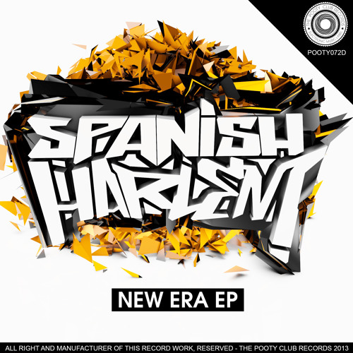 Spanish Harlem - Space Battle (Original Mix)