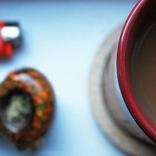 Tus labios y el café (ft. Laley)