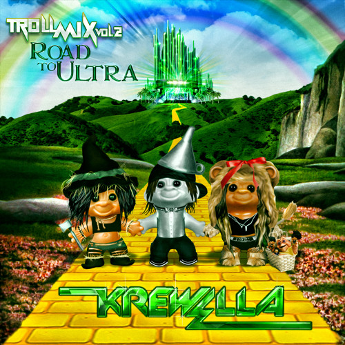 Troll Mix Vol. 2  Road to Ultra