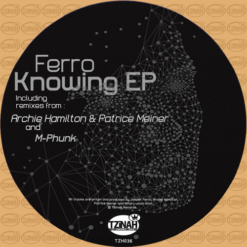 Ferro - 081091 (Original Mix) Preview