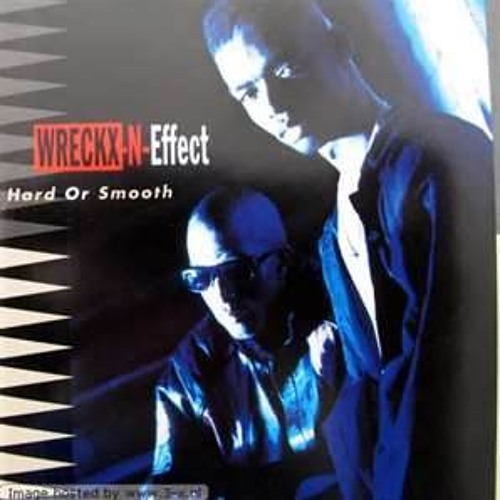 Wrecks-N-Effect - Rump Shaker (DJ Banks Remix)