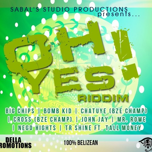 JOHN JAY- -CAN'T STAND THE WAY WE LIVING TODAY (2013) OH YES RIDDIM