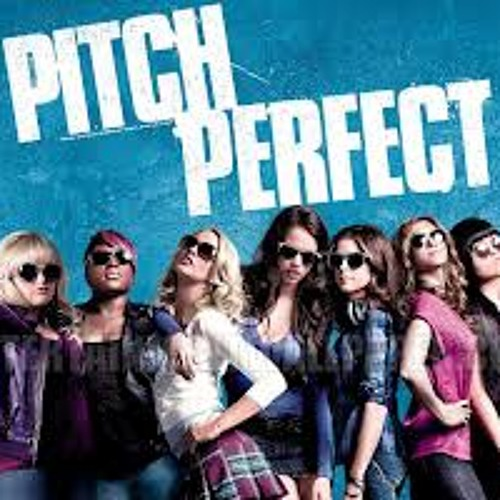 Pitch Perfect  Bella's Finals