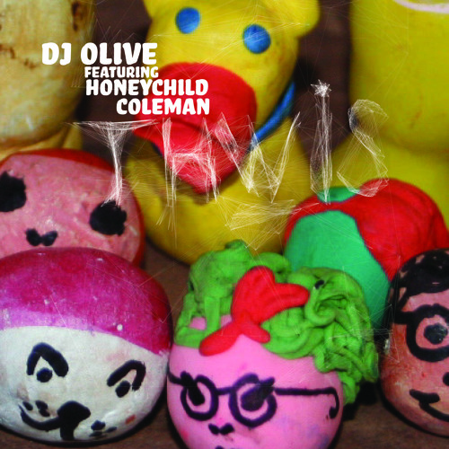 "DJ OLIVE ""Your Home"" Featuring Honeychild Coleman"