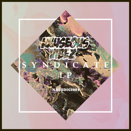 02. Subtle Mind - Coded (Out Now! - Syndicate LP - Digital - 20th May 2013)