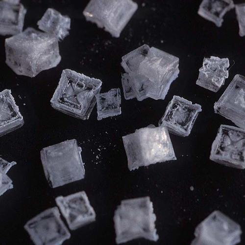 Crystal Salts Reboot (ReCirC Original)