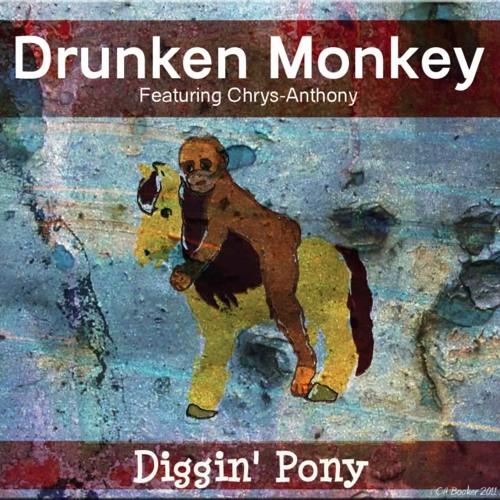 Diggin' Pony