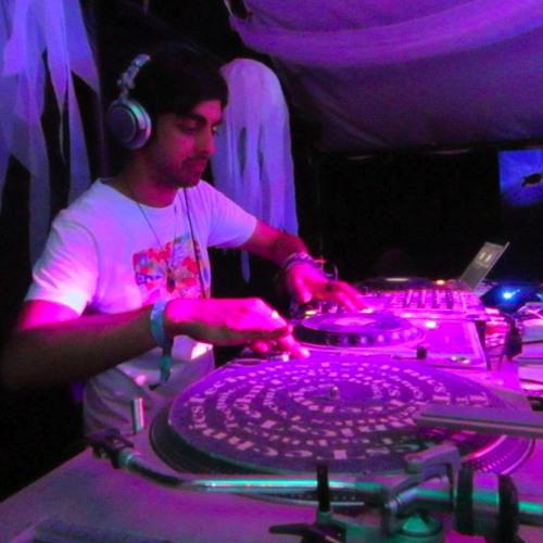 [DJ SET]***NEILL MOORE - Mayan Shift***