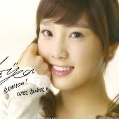 Can You Hear Me by Kim TaeYeon [SNSD]