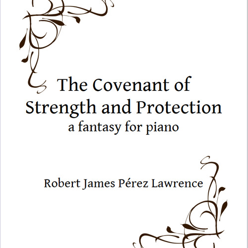 The Covenant of Strength and Protection - Perfect Version (Automated)