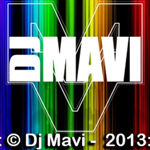 Melody Mix - Dj Mavi - Janeiro 2013