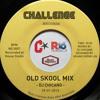 R16 Taiwan Old Skool Mix - DJ Chicano