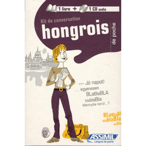 Hongrois - 03 Rien compris ?  essayez ça !