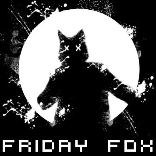 Break the Bass by Friday Fox