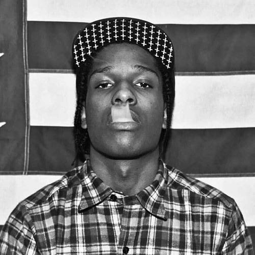 ASAP Rocky Type Beat