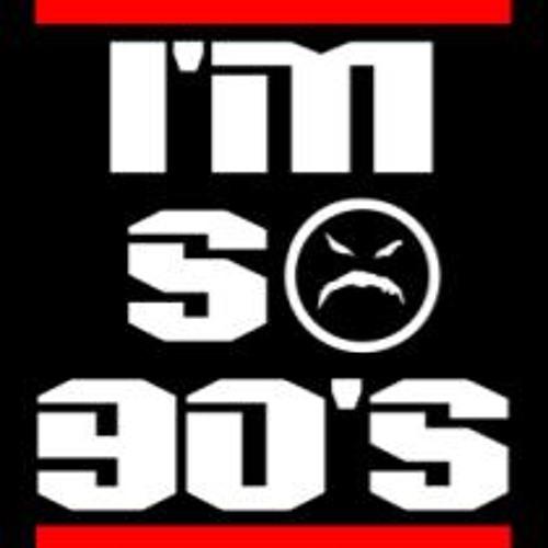I'm So 90's