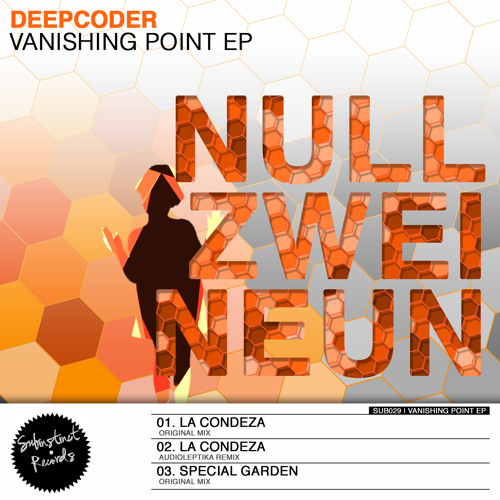 SUB029 - Deepcoder - Vanishing Point EP