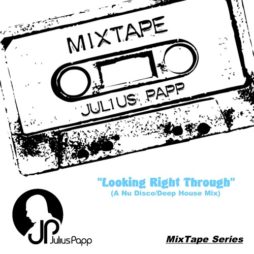Julius Papp MixTape - Autumn 2012 (A Nu Disco/Deep House Mix). (Downloadable).