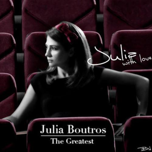 Julia Boutros <3