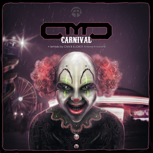 OUT NOW: AMB - Carnival [Adapted Records]