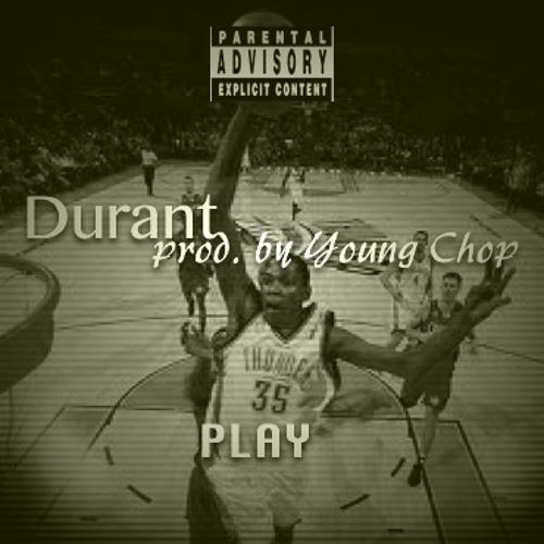 Kevin Durant (Prod By Wonya Love) @KDtrey5