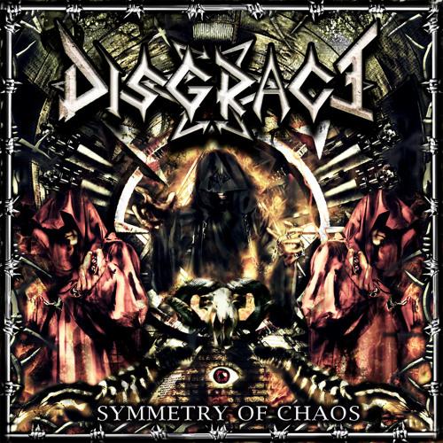 Disgrace - Symmetry Of Chaos