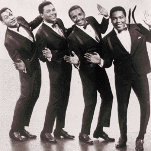 the four tops - i can't help myself (sugar pie honey bunch)
