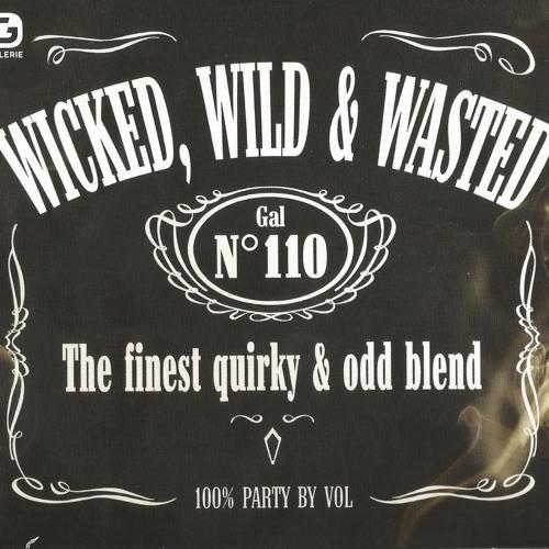Wicked, Wild & Wasted - Bluesy Epilogue