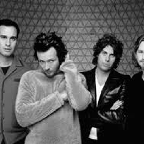 Stone Temple Pilots - Interstate Love Song - Covering