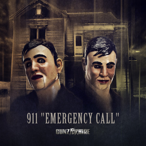 911 'Emergency call'
